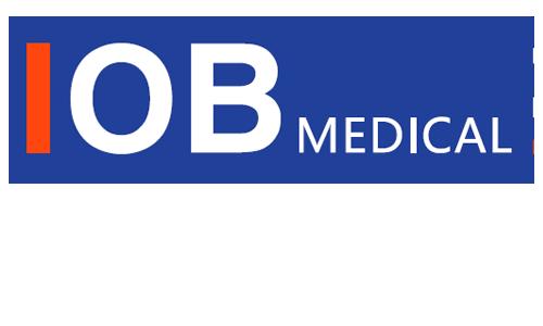IOB medical Logo