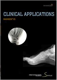 Magnezix Clinical applications