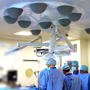 שילוב אופרגון באיזור הסטרילי בחדר ניתוח