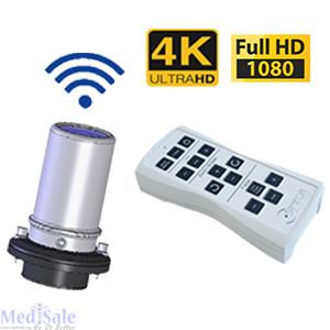 מצלמת HD אלחוטית