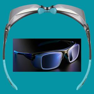 משקפי מגן לרנטגן