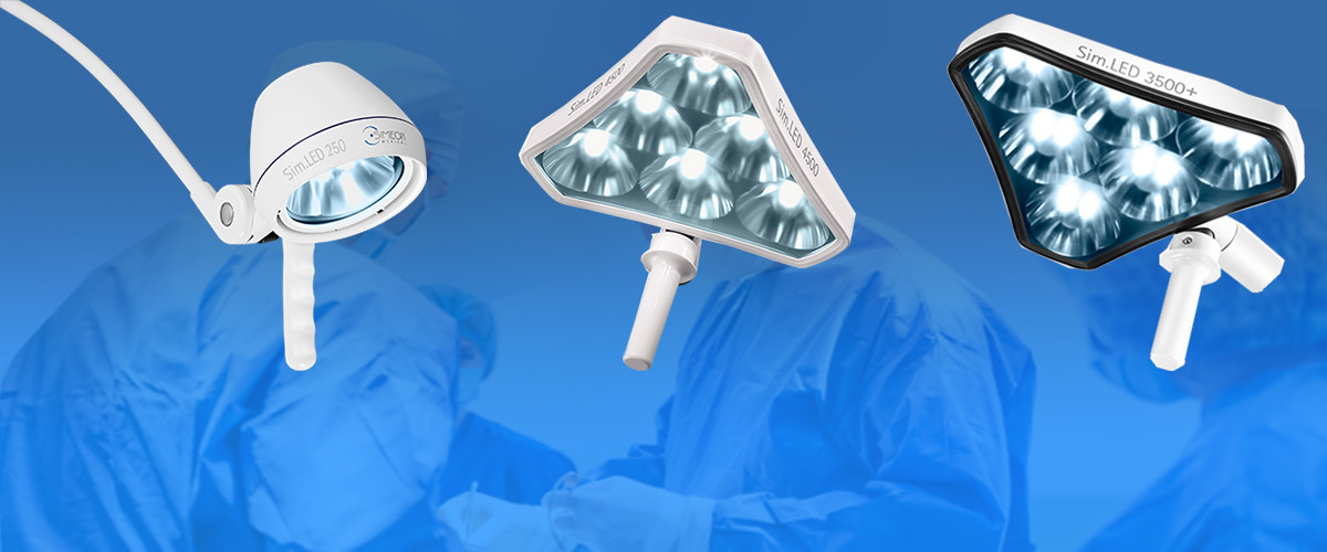 <br /><br />מנורות לד ל<b>בדיקה וטיפולים</b>