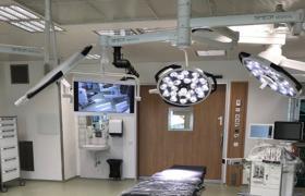 Helsinki Children Hospital-Finland