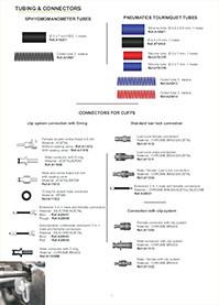מפרט קונקטורים לטורניקט חשמלי פניאומטי