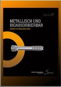 metalic absorb screw